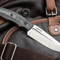 "Нож ""City Hunter"" ст. AUS-8 Stonewash"
